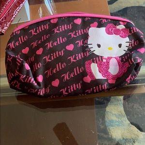 New cosmetics bag